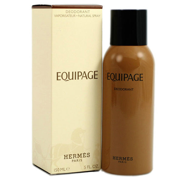 Equipage Deodorant by Hermes - Luxury Perfumes Inc. -