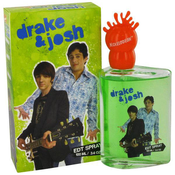Kids Drake & Josh by Disney - Luxury Perfumes Inc. -