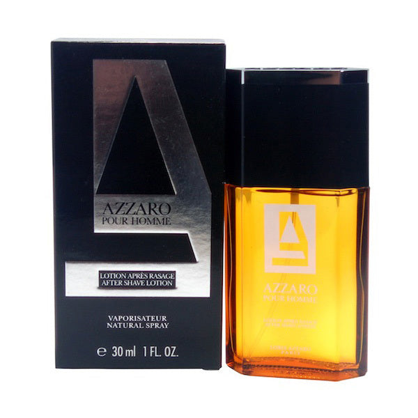 Azzaro Pour Homme Aftershave by Azzaro