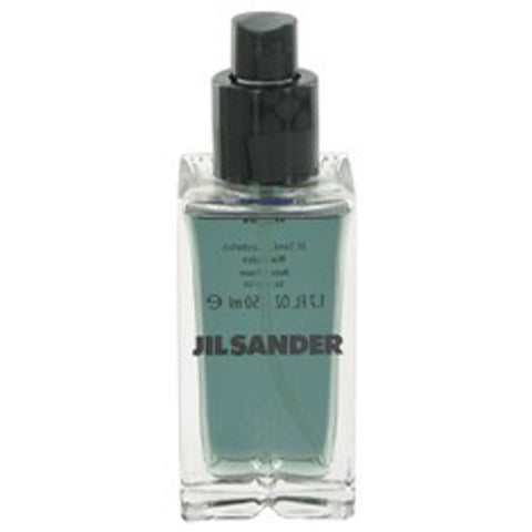 Feeling Man by Jil Sander - Luxury Perfumes Inc. -