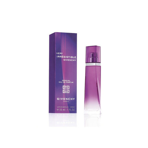 Very Irresistible Sensual by Givenchy - Luxury Perfumes Inc. -