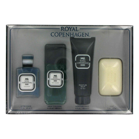 Royal Copenhagen Gift Set by Royal Copenhagen - Luxury Perfumes Inc. -