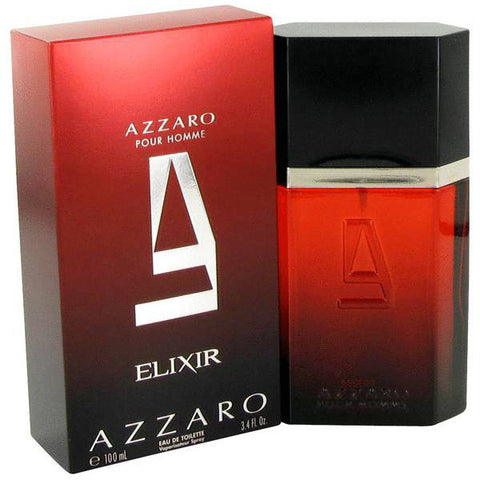 Elixir by Azzaro - Luxury Perfumes Inc. -