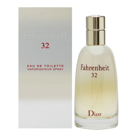 Fahrenheit 32 by Christian Dior - Luxury Perfumes Inc. -