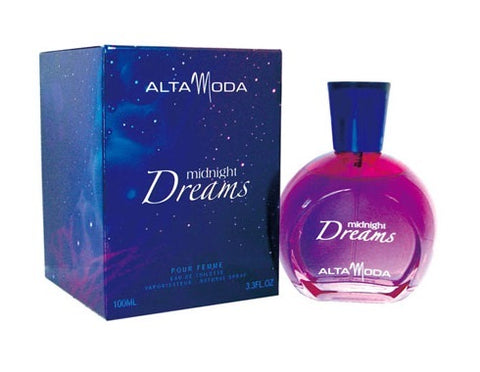 Midnight Dreams by Alta Moda - Luxury Perfumes Inc. -