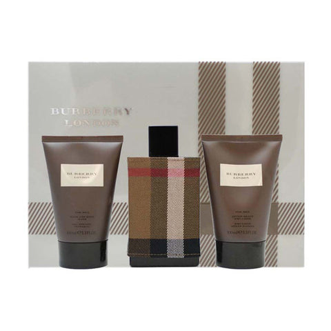Burberry London Gift Set by Burberry