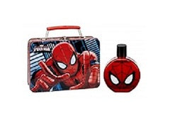 Kids Spider-Man 3 Gift Set by Marvel - Luxury Perfumes Inc. -