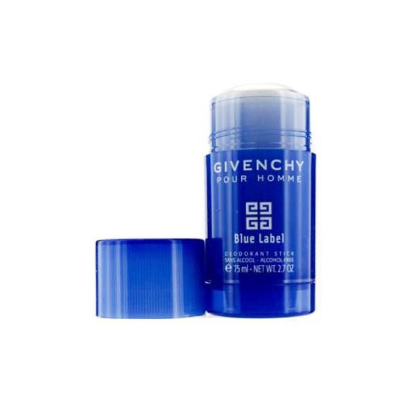 Blue Label Deodorant by Givenchy - Luxury Perfumes Inc. -