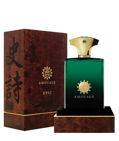Amouage Epic by Amouage - Luxury Perfumes Inc. -