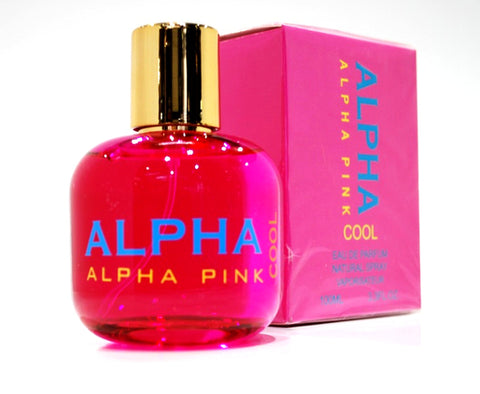 Alpha Pink Cool by Others