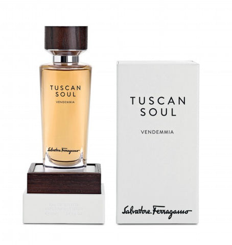 Tuscan Soul by Salvatore Ferragamo - Luxury Perfumes Inc. -