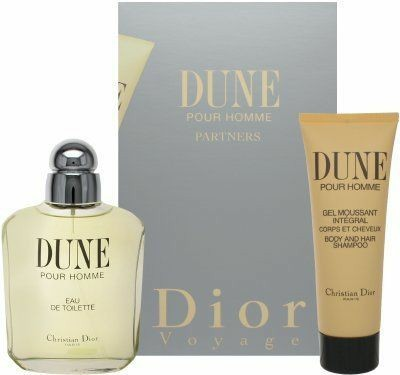 Dune Gift Set by Christian Dior