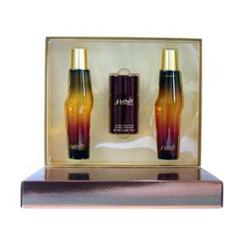 Mambo Gift Set by Liz Claiborne - Luxury Perfumes Inc. -