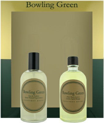Bowling Green Gift Set by Geoffrey Beene - Luxury Perfumes Inc. -