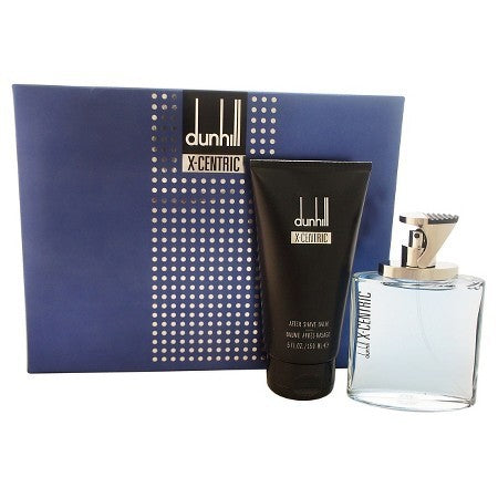 X Centric Gift Set by Alfred Dunhill - Luxury Perfumes Inc. -