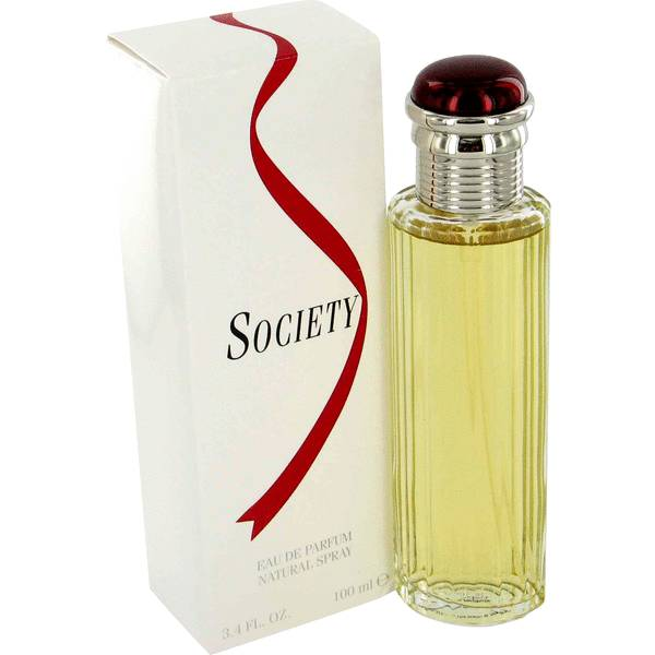 Society by Burberry