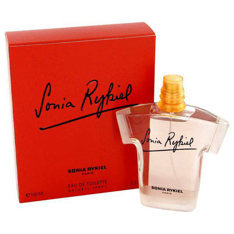 Sonia Rykiel by Sonia Rykiel - Luxury Perfumes Inc. -