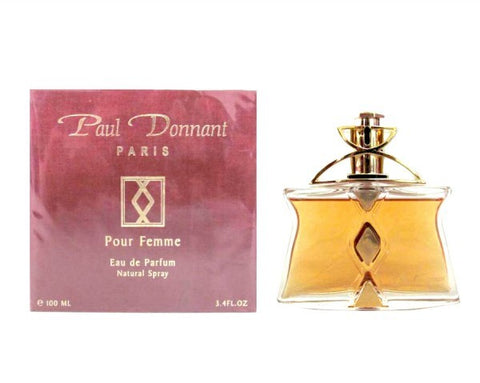 Paul Donnant by Paul Donnant - Luxury Perfumes Inc. -