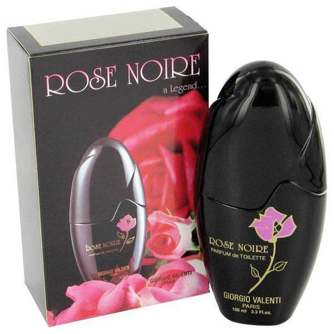 Rose Noire by Giorgio Valenti - Luxury Perfumes Inc. -