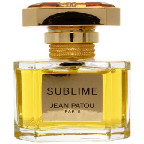 Sublime by Jean Patou - Luxury Perfumes Inc. -