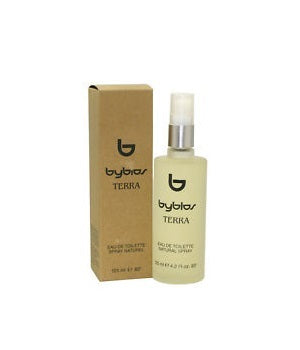 Byblos Terra by Byblos - Luxury Perfumes Inc. -