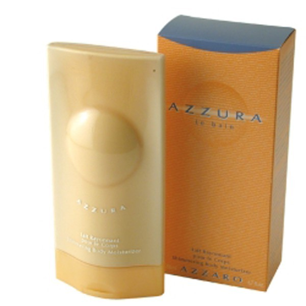 Azzura Body Lotion by Azzaro - Luxury Perfumes Inc. -