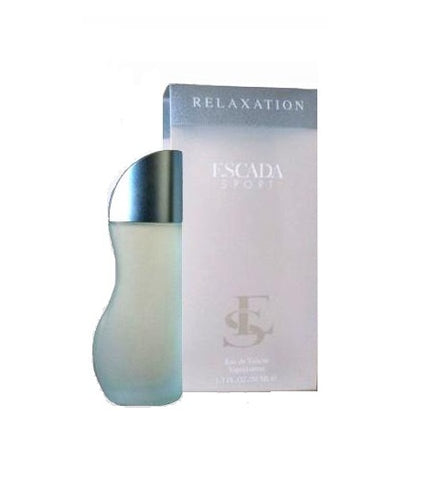 Escada Sport Feeling Free Relaxation by Escada - Luxury Perfumes Inc. -