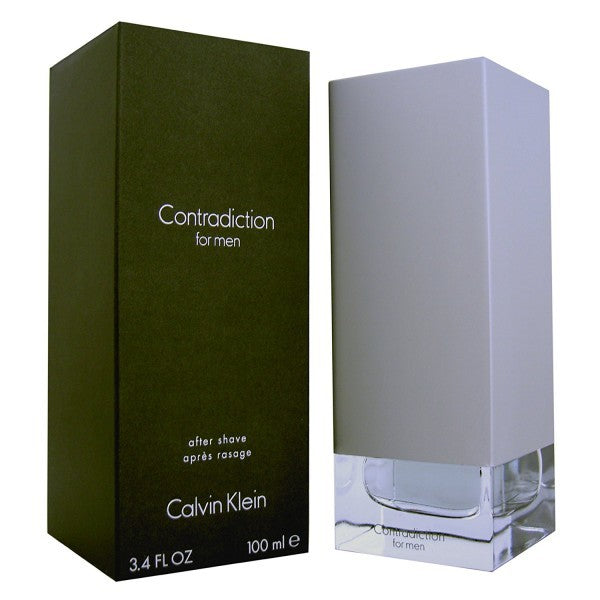Contradiction After Shave by Calvin Klein