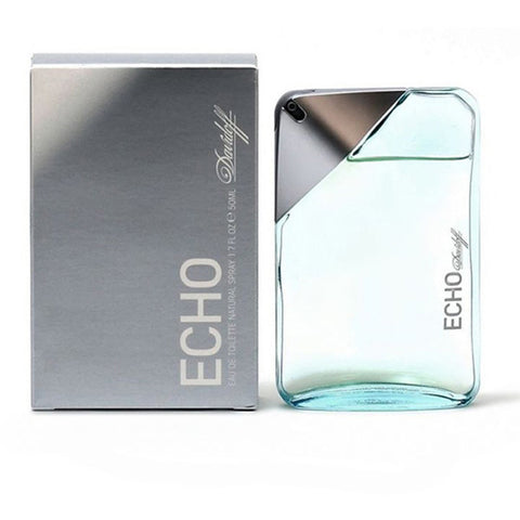 Echo by Davidoff - Luxury Perfumes Inc. -