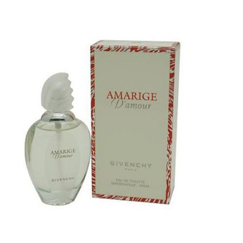 Amarige D'Amour by Givenchy - Luxury Perfumes Inc. -