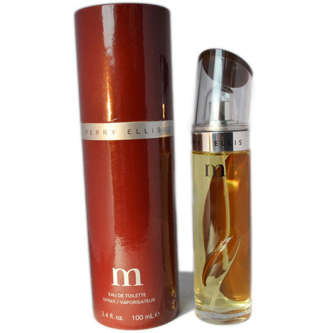 Perry Ellis M by Perry Ellis - Luxury Perfumes Inc. -