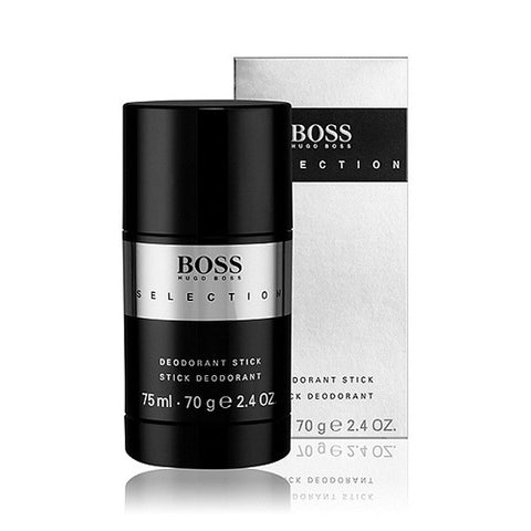 Boss Selection Deodorant by Hugo Boss - Luxury Perfumes Inc. -