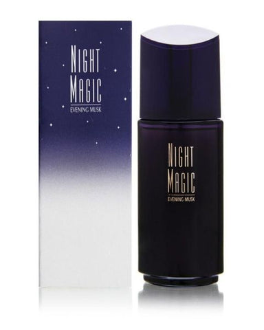 Night Magic Evening Musk by Avon
