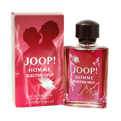 Electric Heat by Joop! - Luxury Perfumes Inc. -