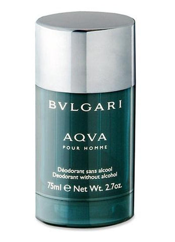 Aqva Deodorant by Bvlgari - only product -