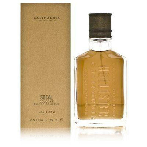 Socal by Hollister - Luxury Perfumes Inc. -