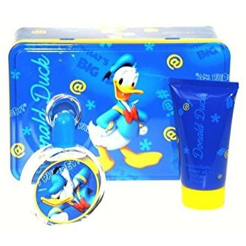 Donald Duck Gift Set by Disney - Luxury Perfumes Inc. -