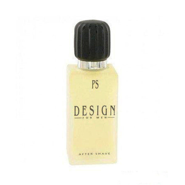 Design Aftershave by Paul Sebastian