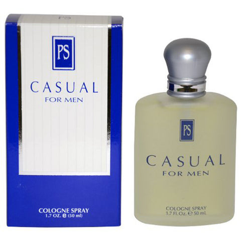 Casual by Paul Sebastian - Luxury Perfumes Inc. -