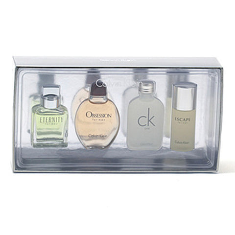 Calvin Klein Miniature Collection by Calvin Klein - Luxury Perfumes Inc. -