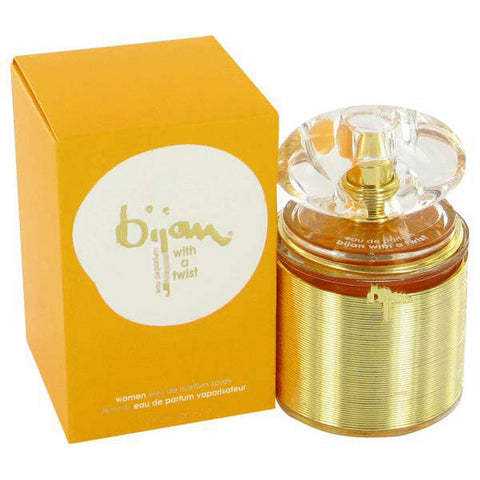 With a Twist by Bijan - Luxury Perfumes Inc. -