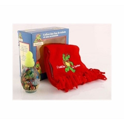 Kids Franklin Gift Set by Nelvana - Luxury Perfumes Inc. -