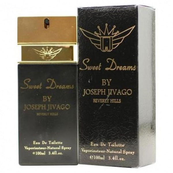 Sweet Dreams by Jivago - Luxury Perfumes Inc. -