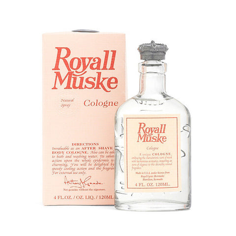Royall Muske by Royall Fragrances - Luxury Perfumes Inc. -