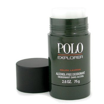Polo Explorer Deodorant by Ralph Lauren - Luxury Perfumes Inc. -