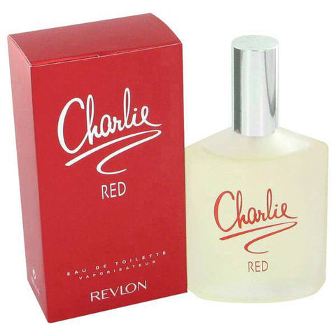 Charlie Red by Revlon