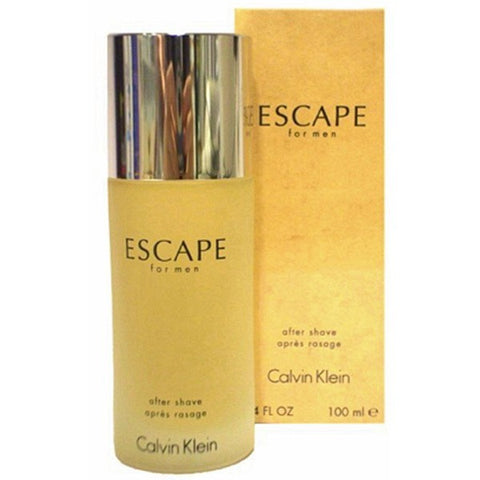 Escape Aftershave by Calvin Klein - Luxury Perfumes Inc. -