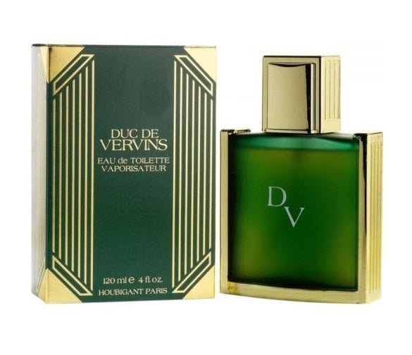 Duc de Vervins by Houbigant - Luxury Perfumes Inc. -