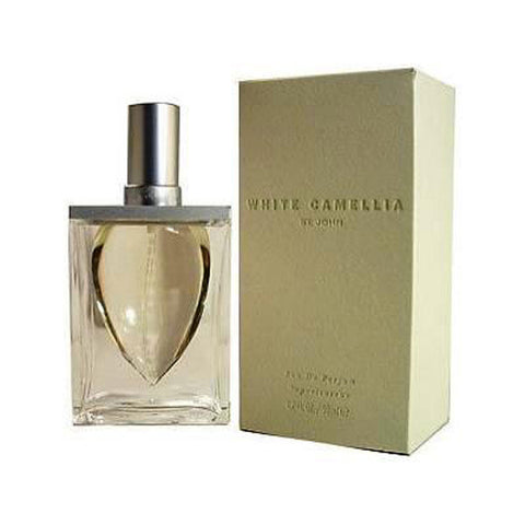 White Camellia by St. John - Luxury Perfumes Inc. -