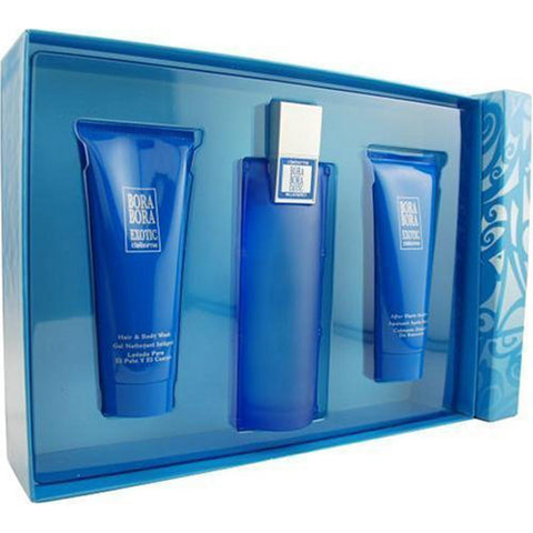 Bora Bora Exotic Gift Set by Liz Claiborne - Luxury Perfumes Inc. -